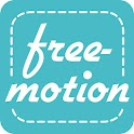 Free-Motion Quilting Idea App icon