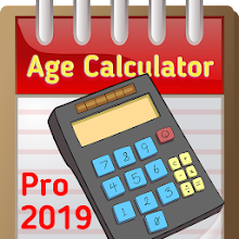 Age Calculater Pro 2019 Download on Windows
