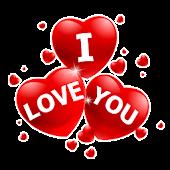 Romantic Love Stickers WAStickerApps Mod