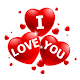 Romantic Love Stickers WAStickerApps APK