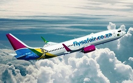 Mayday at 31,000ft revealed in investigator's FlySafair report - HeraldLIVE
