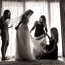 Wedding photographer Ori Carmi (carmi). Photo of 09.10.2017