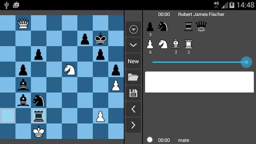 Chess Board Game HD