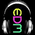 EDM DJ ELECTRO MUSIC MIX PAD