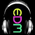 EDM DJ ELECTRO MUSIC MIX PAD icon