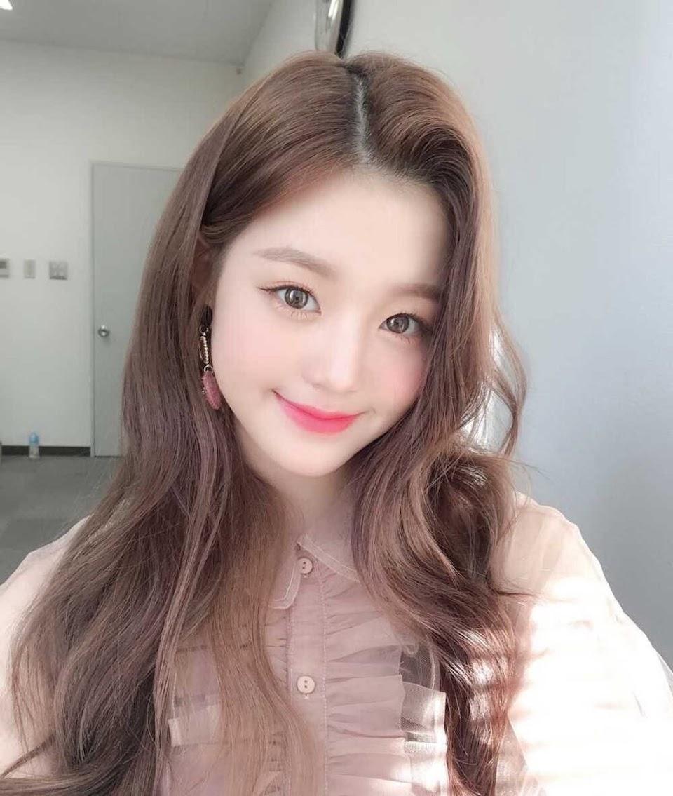wonyoung hair 7