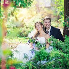 Wedding photographer Tatyana Mironova (TMfotovl). Photo of 18.11.2015