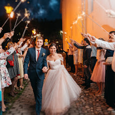 Wedding photographer Oleg Ivanov (appleoleg). Photo of 26.10.2017