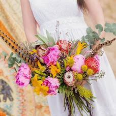 Wedding photographer Arina Aleksandrova (alexandrovaarina). Photo of 29.06.2016