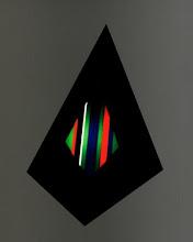 Photo: Light Kite(1976)