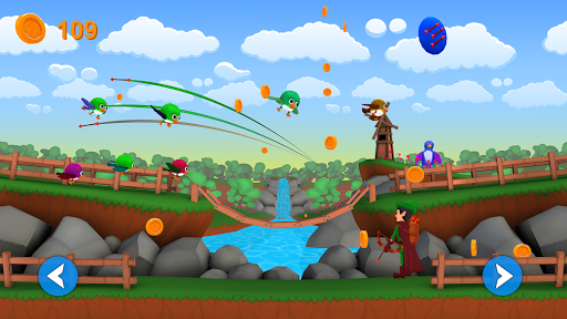 Bird Mania Hunt 1.051 Cheat screenshots 2