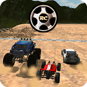 Master Race RC (Radio Control)