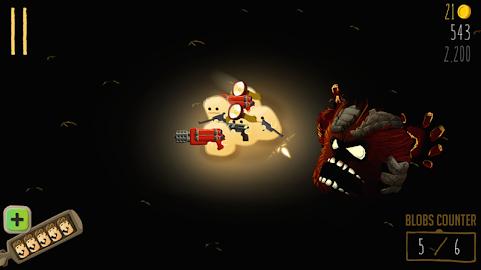Hopeless: The Dark Cave Screenshot 7
