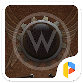 Steampunk Theme-WP
