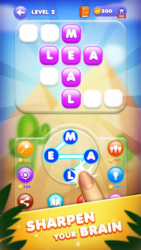 Words Connect : Word Finder & Word Games 1.11 screenshots 2