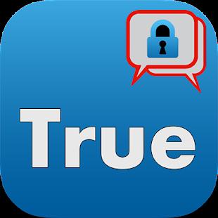 Free Lock truecaller caller id for PC-Windows 7,8,10 and Mac apk screenshot 1