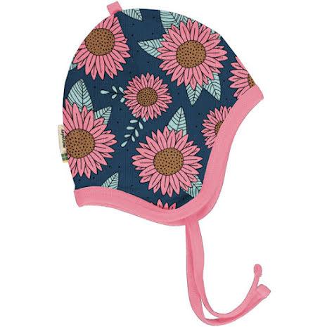Maxomorra Hat Helmet Sunflower Dreams