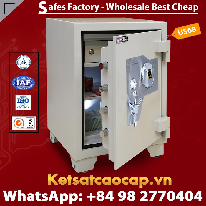 Fireproof Safes Factory