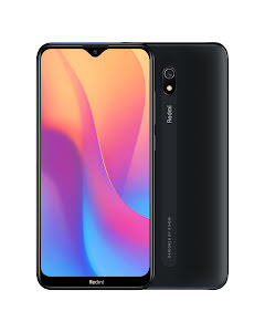 Redmi 8A 2+32GB Midnight Black