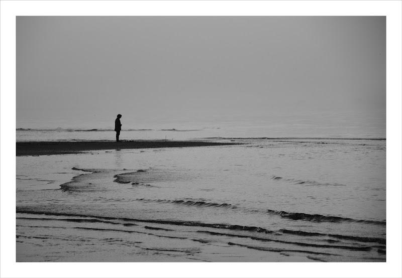 solo il mare ed i miei pensieri di cristinababuder