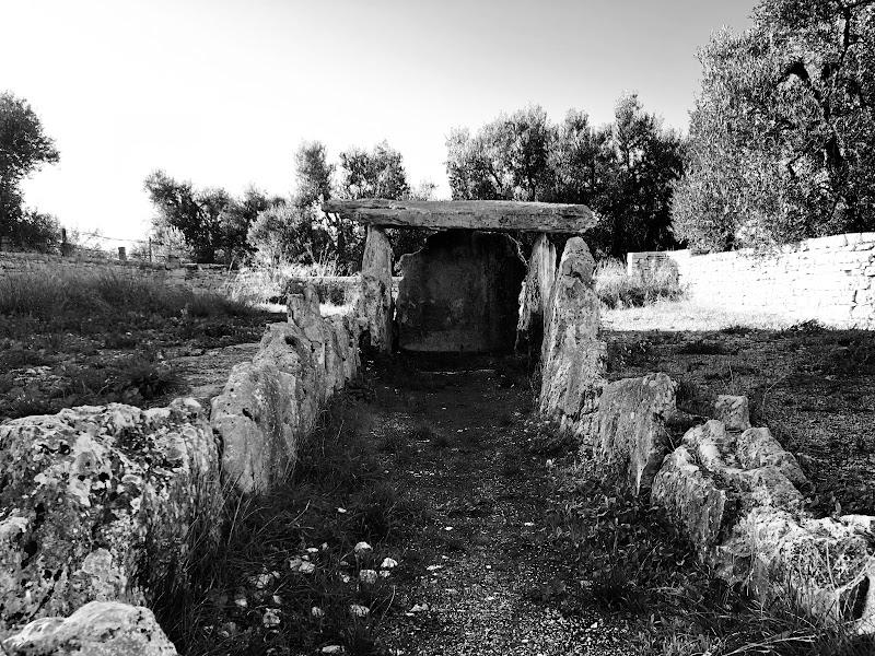 """Dolmen """"La Chianca"""" - Bisceglie(Italy) di francesco_lops"""