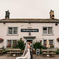Wedding photographer Darren Gair (darrengair). Photo of 24.07.2018