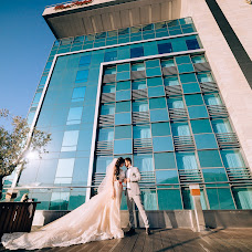 Wedding photographer Maksim Andryashin (Andryashin). Photo of 14.11.2017