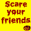 Scary Pranks : Scare your friends. icon