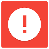 HELP! - Emergency Alert Button