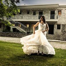 Wedding photographer Στελιος Κοντοκωστας (stelios). Photo of 24.11.2017