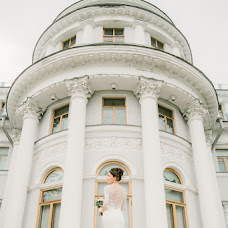 Wedding photographer Kseniya Lopyreva (kslopyreva). Photo of 09.10.2017