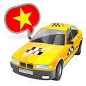 VietNam Taxi icon