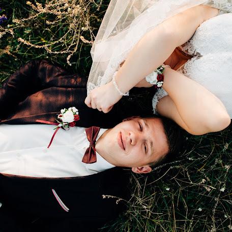 Wedding photographer Dmitro Lotockiy (Lotockiy). Photo of 11.12.2017