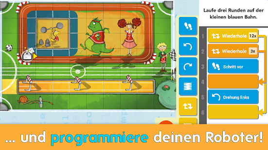 Clever Programmieren - náhled