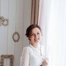 Wedding photographer Nataliya Dadianova (ndadianova). Photo of 02.06.2014