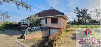 maison à Colombier-Saugnieu (69)