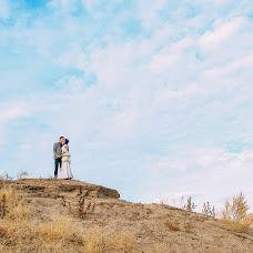 Wedding photographer Evgeniya Kimlach (Evgeshka). Photo of 06.01.2016