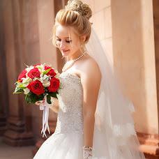 Wedding photographer Anastasiya Likhodey (LAN27). Photo of 09.11.2018