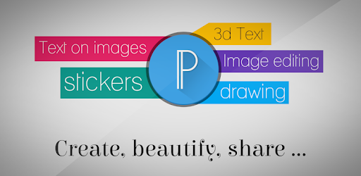 Pixellab Text On Pictures Aplikasi Di Google Play
