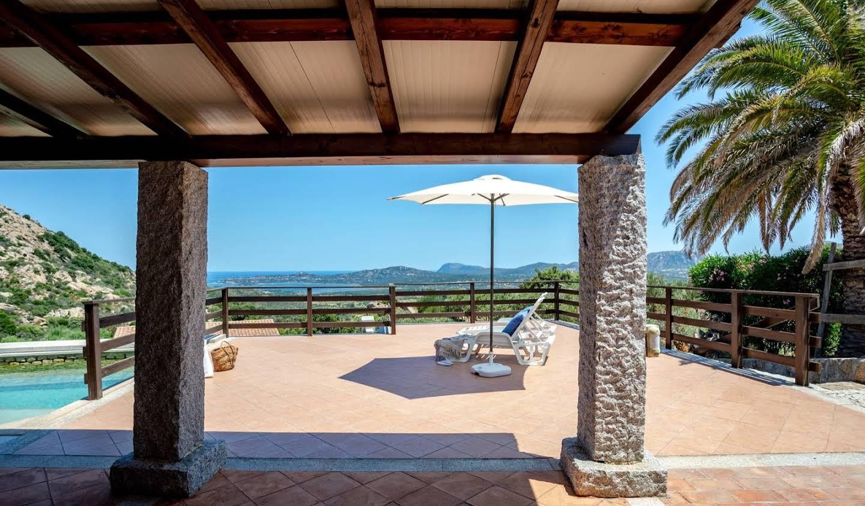 Maison avec terrasse Olbia