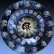 MCP Mayan Tzolkin  Icon