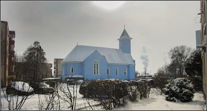 "Photo: Turda - Calea Victoriei, Nr.3A - Biserica Greco-Catolică  ""Sfinții Apostoli Petru si Pavel"" - 2018.02.28"