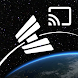 ISS on Live:宇宙ステーショントラッカーとリアルタイムの地球ビュー