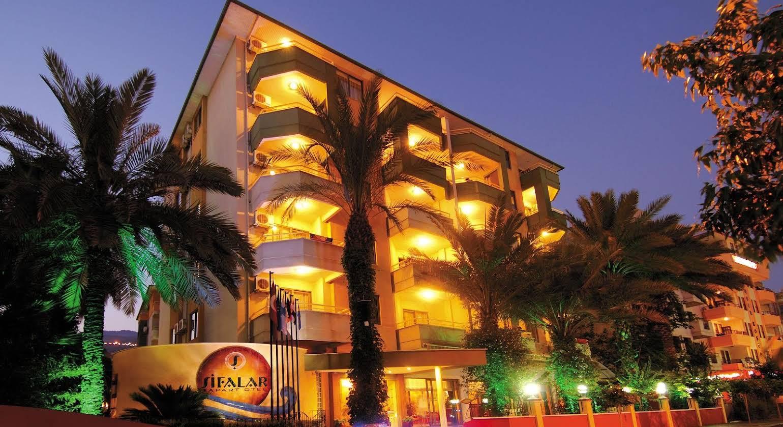 Sifalar Apart Hotel