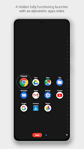 Zone Launcher – One Swipe Edge Launcher and Drawer apk download android 3