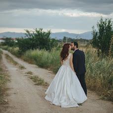 Wedding photographer Alexandros Efthimiopoulos (efthimiopoulos). Photo of 20.09.2016