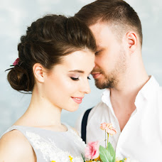 Wedding photographer Assol Oparina (assoloparina). Photo of 03.05.2017