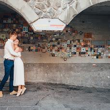 Wedding photographer Denis Polyakov (denpolyakov). Photo of 26.10.2017