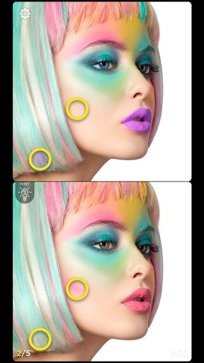 Spot the Difference - Insta Vogue 1.3.7 screenshots 17