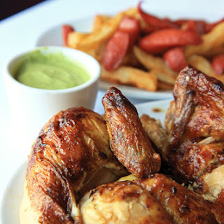 Peruvian Chicken
